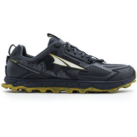 Altra Lone Peak 4.5 Running Shoes Men carbon